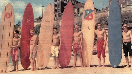 malibu-hot-doggers1950