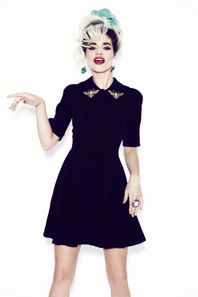 Want... Coco Fennell bee dress