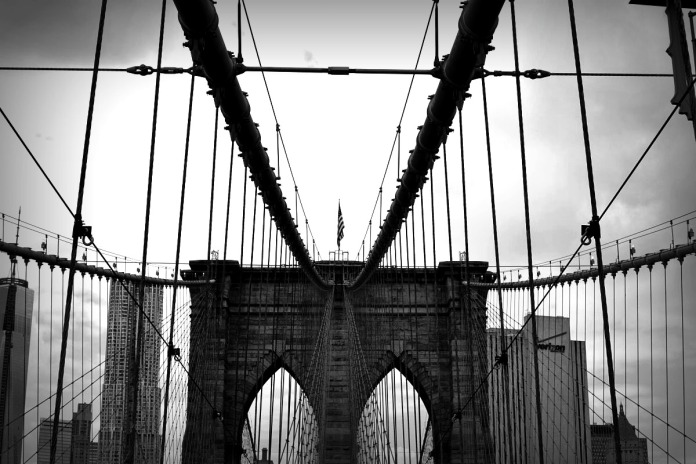 Brooklyn Bridge picmonkey