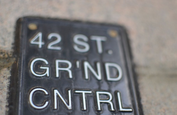 Grand Central sign picmonkey